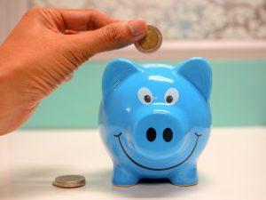 Ekonomiblogg för ensamstående föräldrar