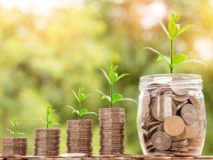 Tre tips för att tjäna pengar på din blogg